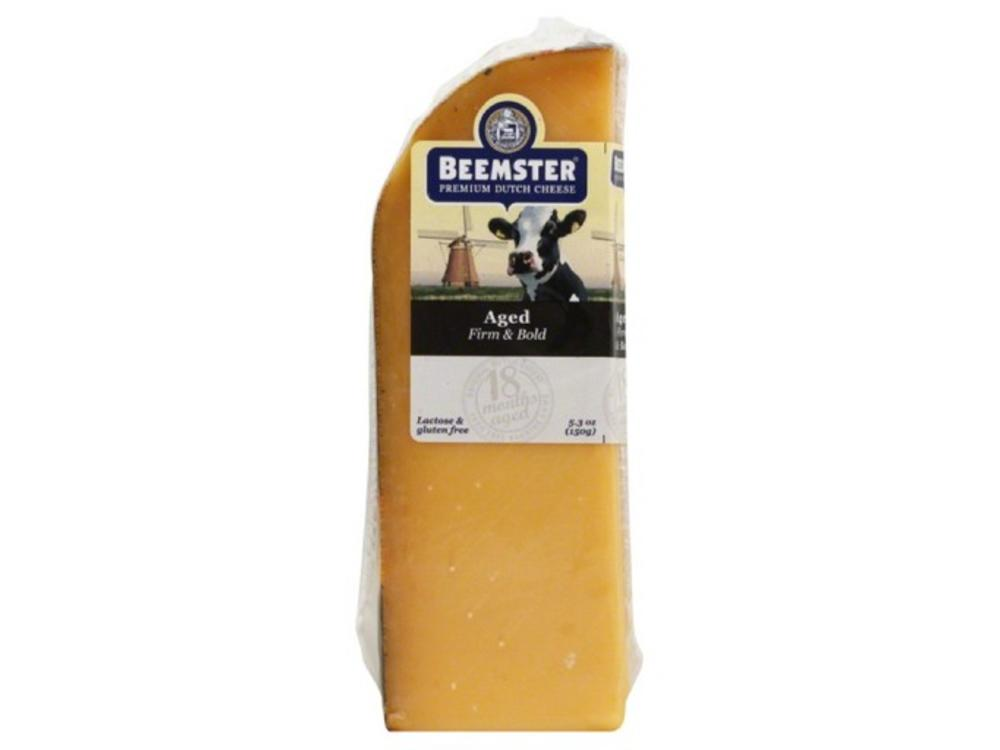 Beemster Beemster Aged Classic Cheese 5.3 Oz Wedge