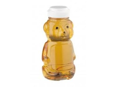 Big Prairie Farm 12 Oz Honey Bears