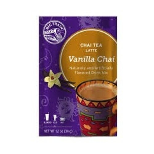Big Train Vanilla Chai packet 1.2 oz