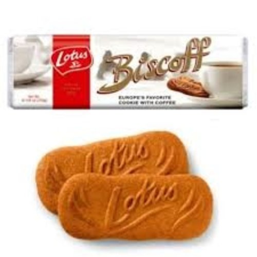 Biscoff Biscoff Biscoff Euro Cookie