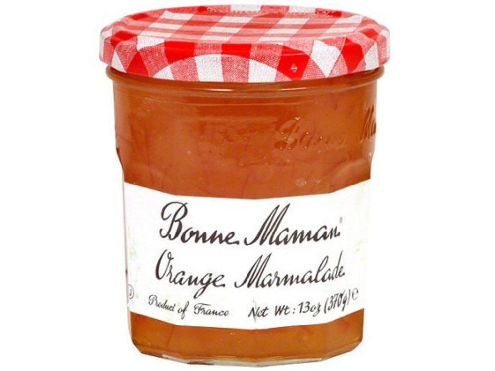 Bonne Maman Bonne Maman Orange Marmalade 13 oz