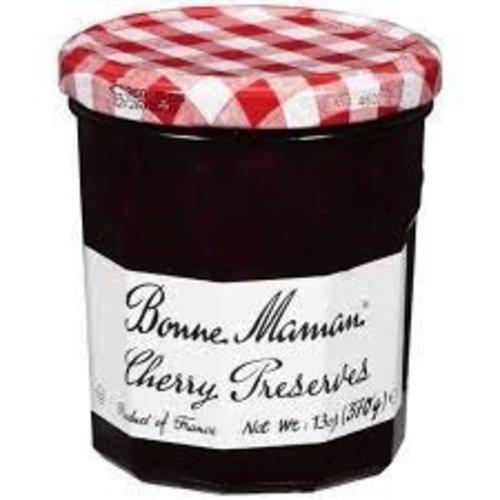 Bonne Maman Bonne Maman Cherry Preserve 13 oz