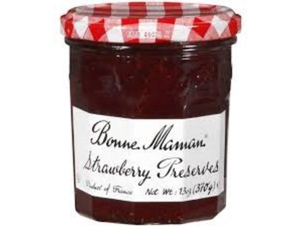 Bonne Maman Bonne Maman Strawberry Preserve 13 oz