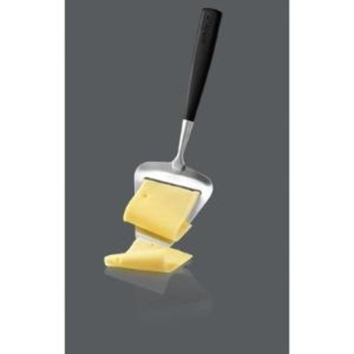 Boska Boska Cheese Slicer Stainless Steel plastic handle - Amsterdam