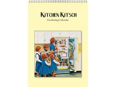 Kitchen Kitsch Calendar