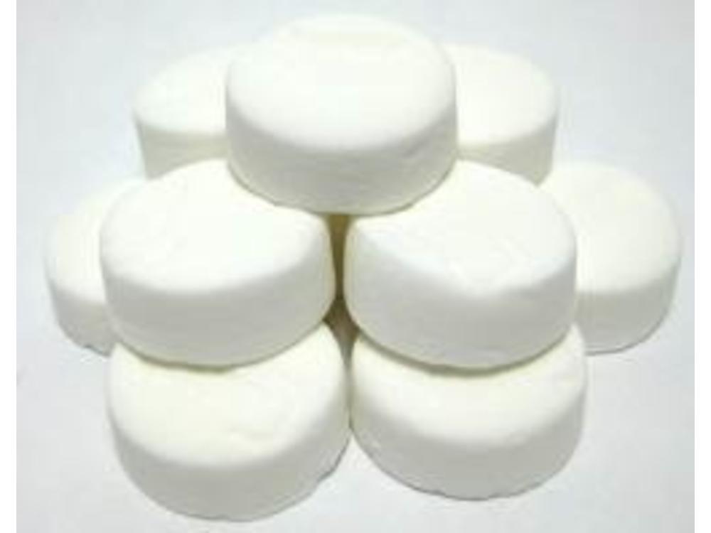 Canada White peppermints 12 oz