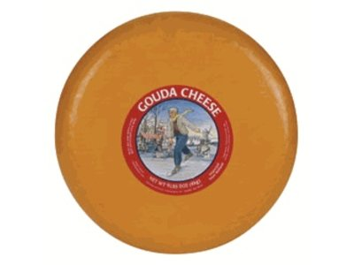 Farmer Gouda Mild Cheese