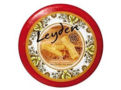 Leyden Spiced (cumin) Cheese Medium AGED