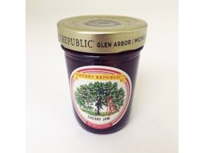 Cherry Republic Cherry Republic Cherry Jam 9 oz