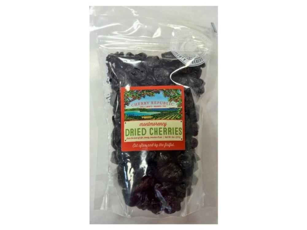 Cherry Republic Cherry Republic Montmorency  Dried Cherries 8 OZ bag