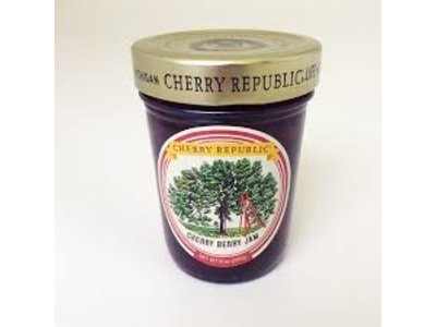 Cherry Republic Cherry Republic Cherry Berry Jam 9 OZ jar
