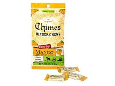 Chimes Chimes Mango Ginger Chews