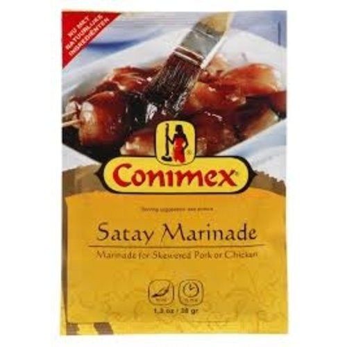 Conimex Conimex Satay Marinade Packet