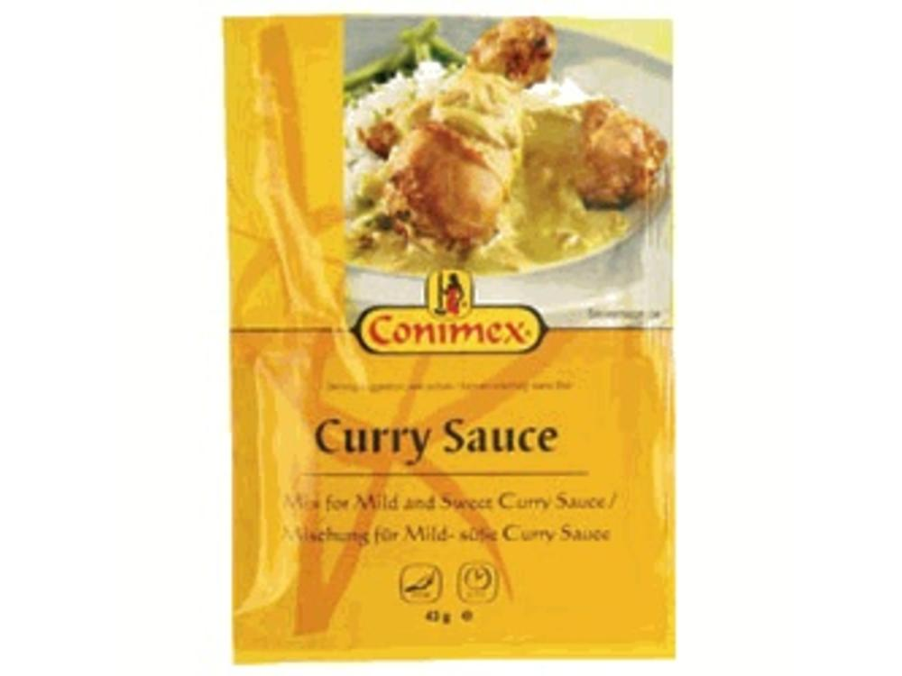 Conimex Conimex Curry Sauce Mix 1.4 Oz Envelope
