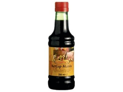 Conimex Conimex Ketjap Manis Soy Sauce 8 Oz Bottle