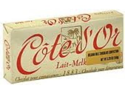 Cote D Or Cote D Or Milk Chocolate 1883 Connoisseur Bar 5.29 oz