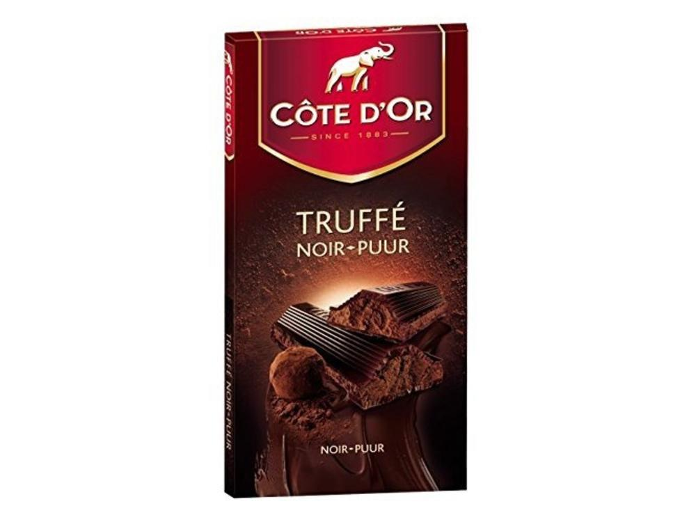 Cote D Or Cote D Or Dark chocolate Truffle 6.7 oz bar