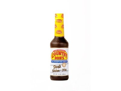 Country Bobs Country Bobs All Purpose Sauce