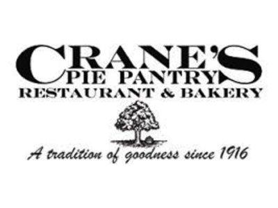 Cranes Cranes Red Raspberry preserves 12 Oz