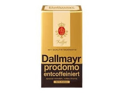 Dallmayr Dallmayr Prodomo Decaf Mild Ground Coffee 8.8 oz