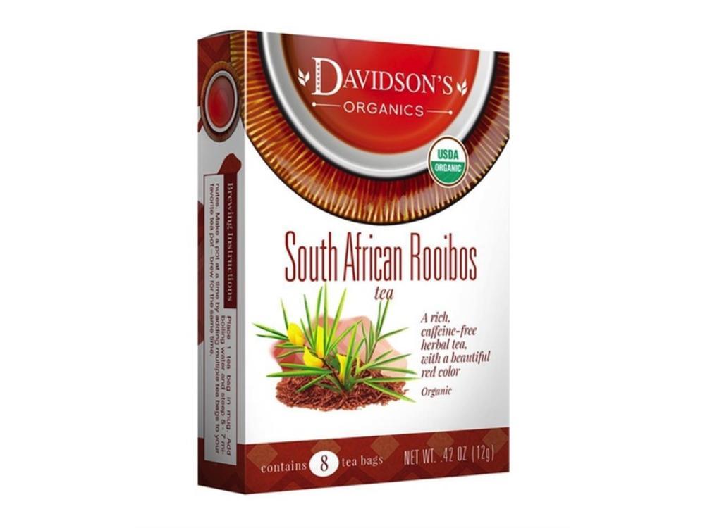 Davidsons Davidsons South African Rooibos tea
