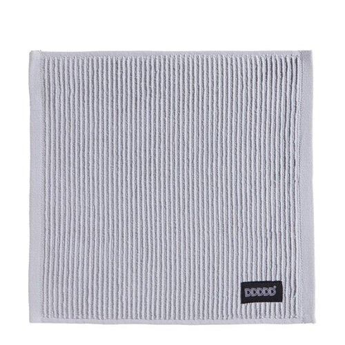 DDDDD DDDDD Dish Cloth Neutral Light Gray