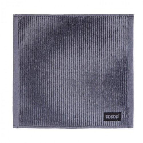 DDDDD DDDDD Dish Cloth Neutral Dark Gray