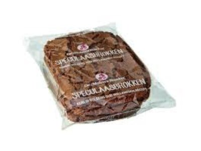Demolen Speculaas Slabs 14 oz cello pack