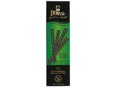 Dorval Dark Chocolate Mint Stix