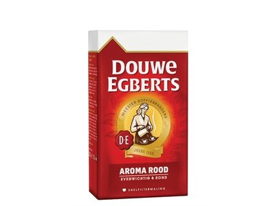 Douwe Egberts Douwe Egberts Aroma Red Ground Coffee 8.8 oz