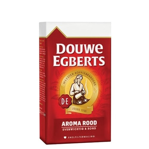 Douwe Egberts Douwe Egberts Aroma red ground coffee 8.8 oz