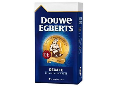 Douwe Egberts Douwe Egberts Decaf Coffee Ground 17.6 Oz