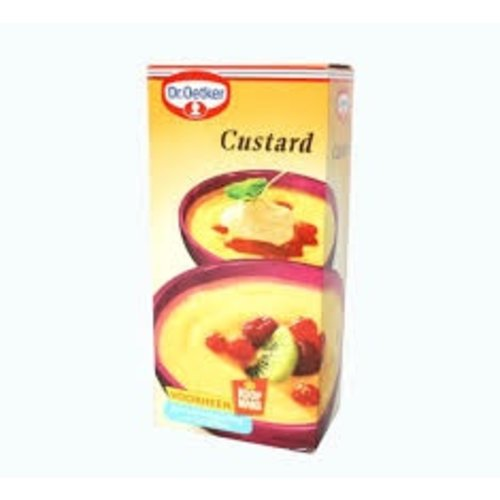 Dr Oetker Dr Oetker Custard Powder