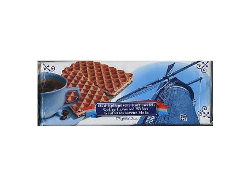 The Old Mill The Old Mill Oud Hollandsche Koffie Wafels 6.3oz