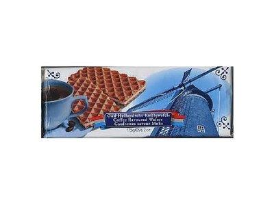 The Old Mill Dutch Biscuits Oud Hollandsche Koffie Wafels 6.3oz