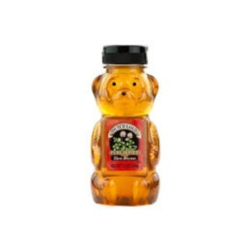 Dutch Gold Clover Honey Bear
