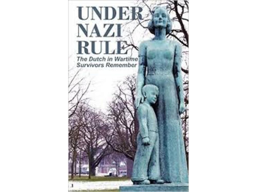Dutch in Wartime Under Nazi Rule Book 2