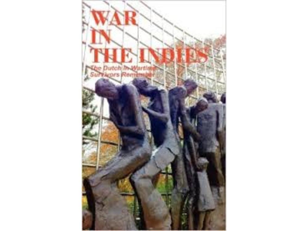 Dutch in Wartime War in The Indies Book 6