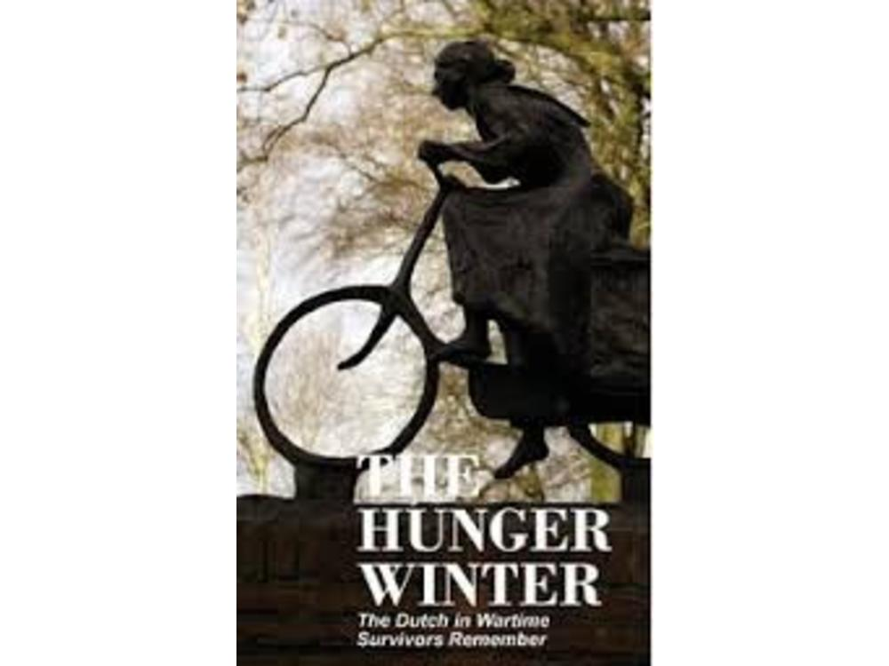 Dutch in Wartime The Hunger Winter Book 8