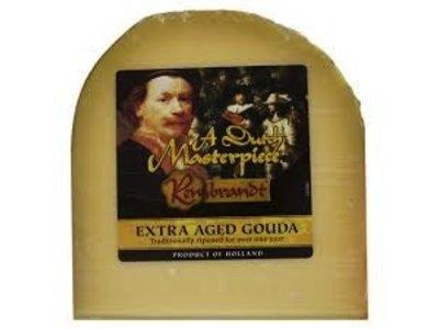 Dutch Master Gouda Rembrandt