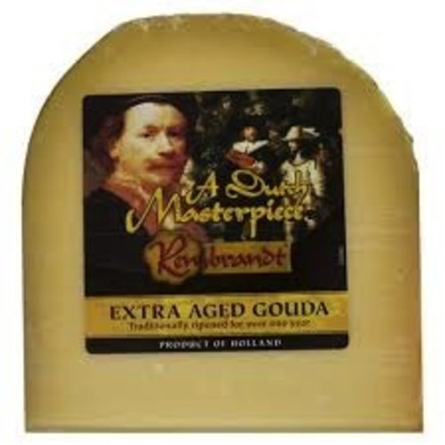 Dutch Master Gouda Rembrandt 180 grams