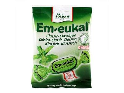 Em-eukal Eucalyptus Em-eukal by Dr. Soldan 1.8oz Bag 20/cs