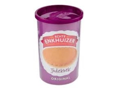 Enkhuizer Jodekoeken Tub 13 oz Dated May 29