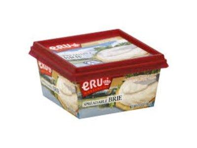 Eru ERU Holland Brie Cheese Spread 3.5 oz Dated May 2019