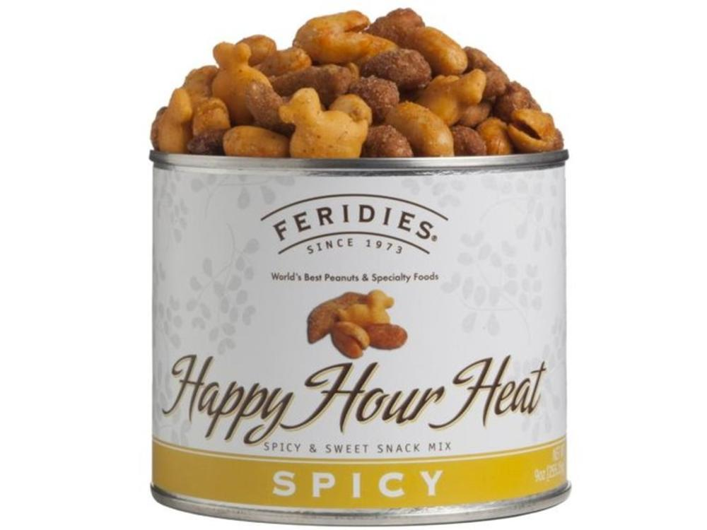 Feridies Feridies Happy Hour Heat Mix 9 oz Can
