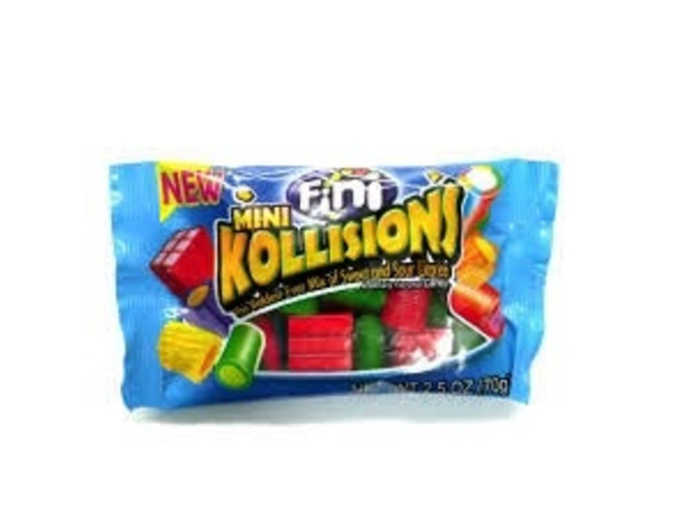 Fini Sweets Mini Kollisions