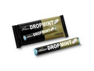 Fortuin Fortuin Licorice Mint Roll 3Pk