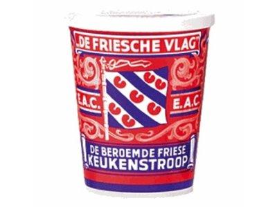 Friese Vlag Friese Vlag Keukenstroop Heavy Pancake Syrup