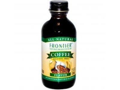 Frontier Frontier Coffee Flavor 2 Oz