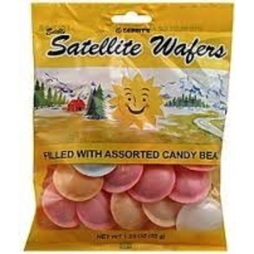 Gerrits Satellite Wafers 1.23 oz bag